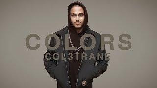 Col3trane   Penelope | A COLORS SHOW