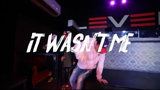 Julian Trono x FMD Extreme - It Wasn't Me by Shaggy