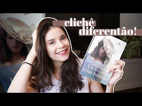 romance de época moderninho em UM ENLACE ENTRE INIMIGOS, de Lucy Vargas (com sorteio!)