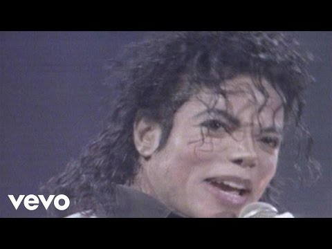Michael Jackson - Another Part of Me (Official Video)