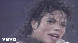 Another Part of Me - Michael Jackson (Video)