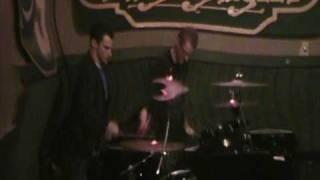 Billie Jean Crazy Drum Solo Keyboard