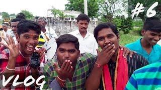 Dussehra   peerilu   bonalu  shramadhanam   telugu vlog #6