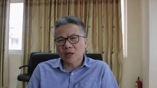 Giáo Sư Ngô Bảo Châu Nói Về  Toán Ứng Dụng
