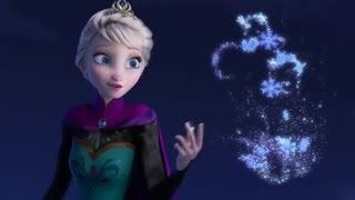 Let It Slow Let It Go From Disneys Frozen Slowed To 00588x Speed