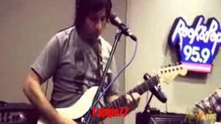 Bulldog - Fatal Destino en vivo Rock & Pop.