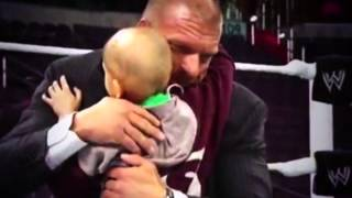 Connor The Crusher Tribute