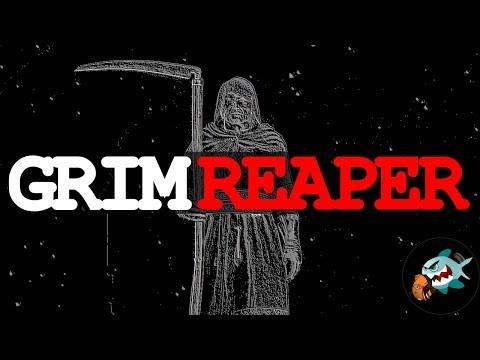 Mordhau - Grim Reaper Build