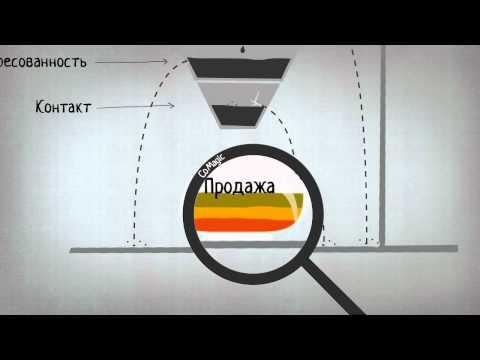 Видеообзор CoMagic