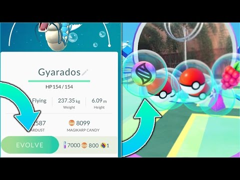 how to get stones in pokemon go