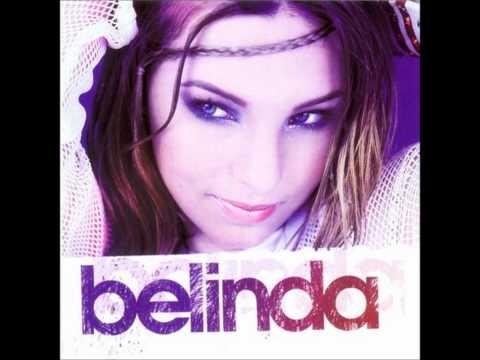 "Belinda - ""Lo Siento"""