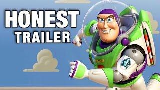 Trailer Honesto-Toy Story