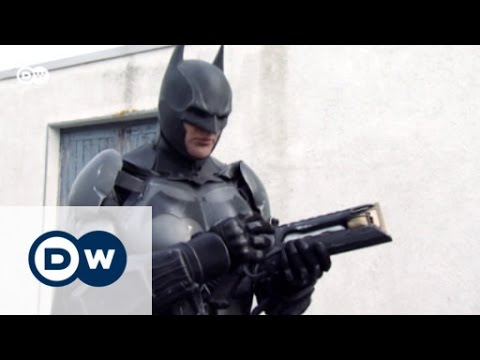 Batman Cosplay-Rekord | Euromaxx
