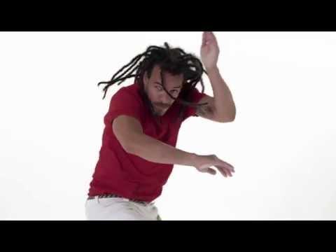 Ginga Tutorial - Versão Português de Capoeira Vibe aplicativo - Mestre Parente