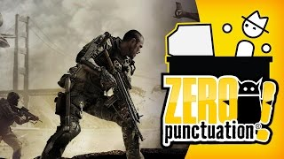 Call of Duty: Advanced Warfare (Zero Punctuation)