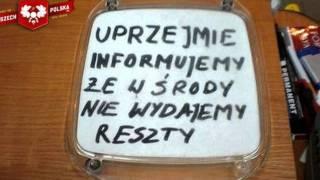 Czar PRL-u      –    Mydełko Fa czyli Polskie Absurdy.