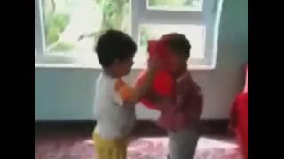 Arka Sokaklar Bebek Kavgası Remix