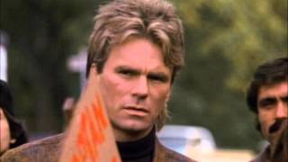 Screencapture Video MacGyver - The Nearness Of You