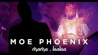 Moe Phoenix - Mama Baba (Trio Darabuka) Oriental