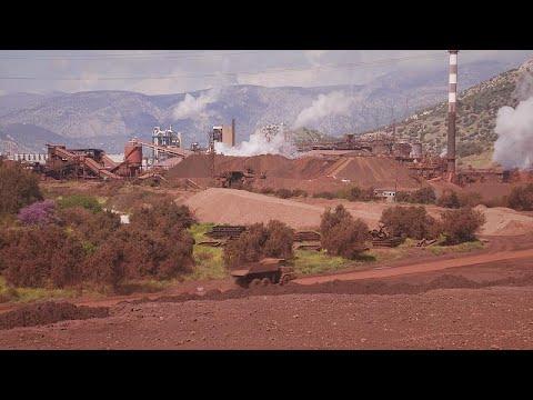 Η Ευρώπη, οι κρίσιμες πρώτες ύλες και η ενεργειακή μετάβαση…