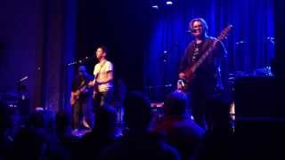 Toad The Wet Sprocket - Something's Always Wrong (Live) Portland, OR 02/06/2014