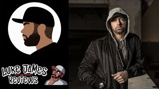 Eminem - The Storm (2017 BET Hip-Hop Awards Cypher Verse) Thoughts & Favorite Lines