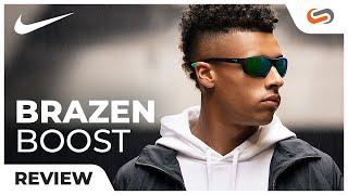 Nike Vision Brazen Boost Review || SportRx