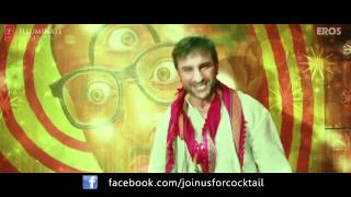 Second Hand Jawaani Song Cocktail - YouTube