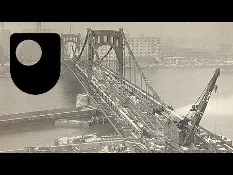 The Silver Bridge disaster