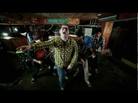 Times New Roman- Five Four Bros (Official Music Video)