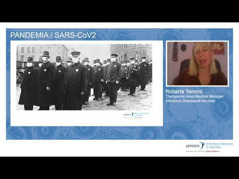 Pandemia / SARS-CoV2