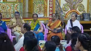 preview picture of video 'Bridh Samman Samaroh At Shree Ram Janki Mandir, MYITKYINA'