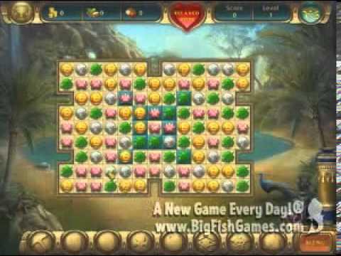 Видео № 1 из игры Jewel Master: Cradle of Egypt 2 [3DS]