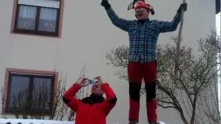 preview picture of video 'Humba Fasching Gaimersheim'