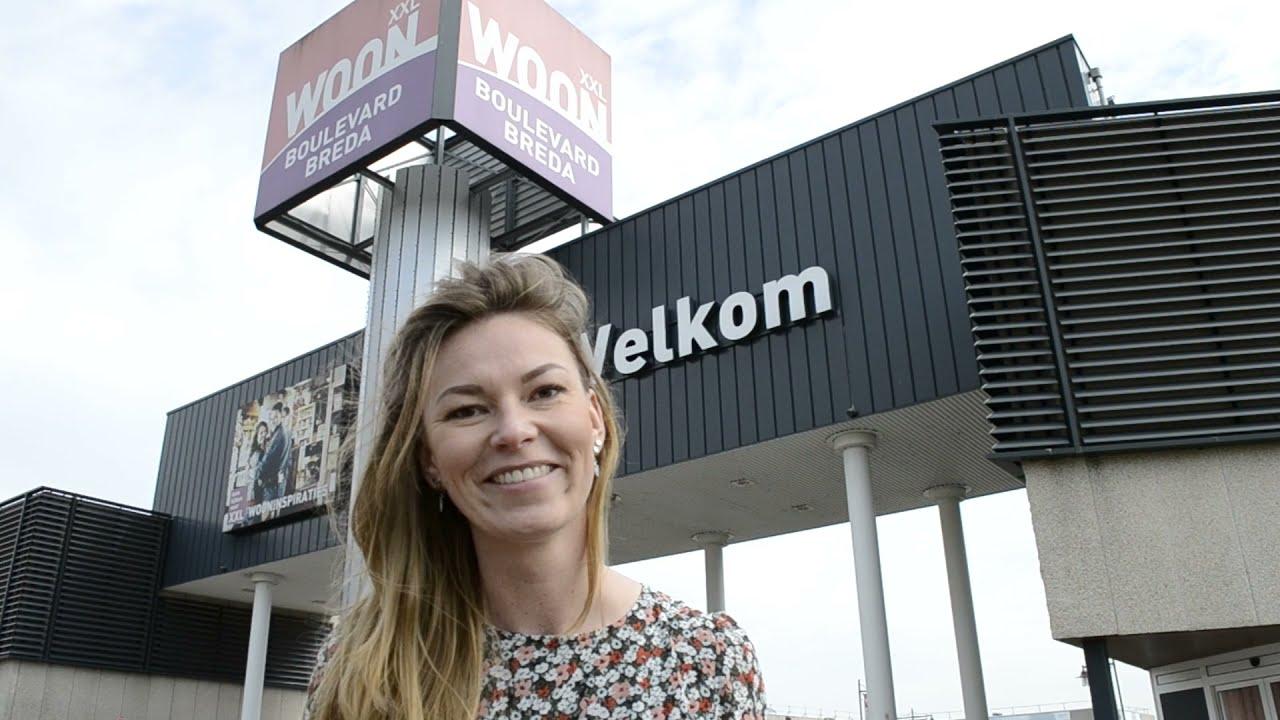 Woonboulevard Breda XXL is weer open!