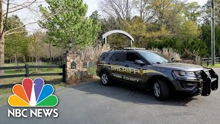 Sheriff Gives Update On South Carolina Shooting | NBC News