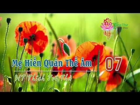 Mẹ Hiền Quán Âm -7