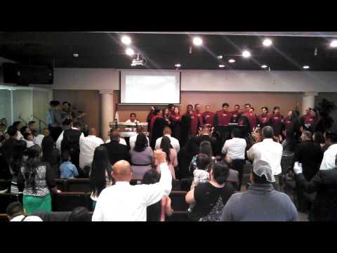 Apostolic Tabernacle Choir