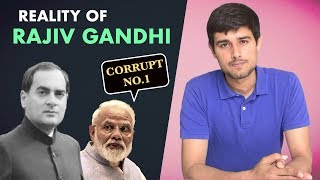 Reality of Rajiv Gandhi | Ep.4 Elections with Dhruv Rathee on NDTV