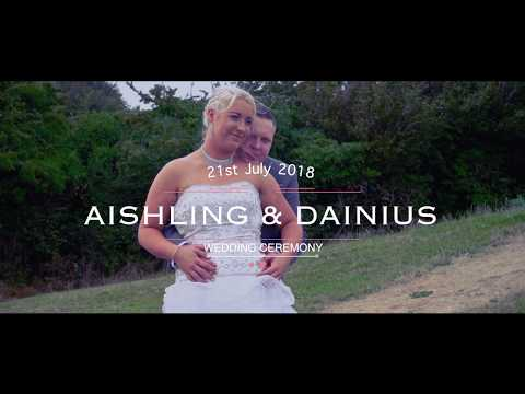 Aishling & Dainius (Photo shoot) 4k