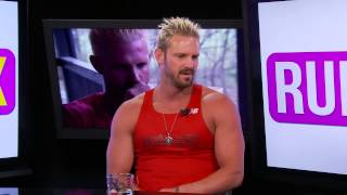 "Ryan ""Daddy"" Richards on His Relationship With Taylor ""Lil Bit"" Wright: CMT Party Down South #7"