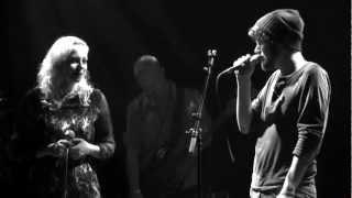 Lorrainville - The Blower's Daughter (feat. Anneke van Giersbergen & Casper Adrien)