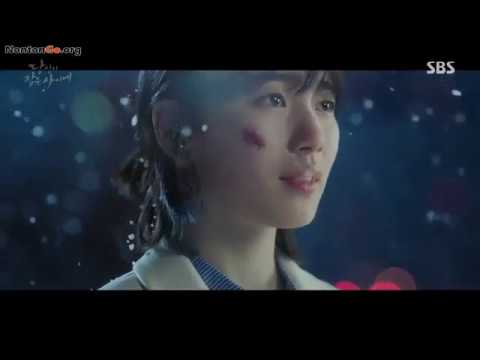 indo sub  while you were sleeping ep 1