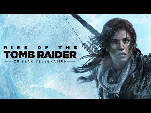 La esperada nueva aventura de Lara Croft llega a PS4 el 11 de octubre