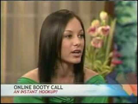 OnlineBootyCall.com on the Mike and Juliet Show