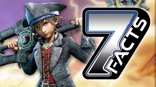 7 Kingdom Hearts 3 Facts You Should Know! | The Leaderboard