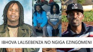Ibhova Lalilolongwa Nguye Estudio (Ngiga 2019 CD Promo)