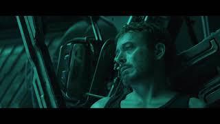 Avengers  Endgame  Bad Liar Imagine Dragons