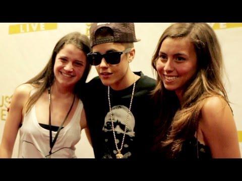Justin Bieber's Believe Justin Bieber's Believe (Clip 'Fans Love')