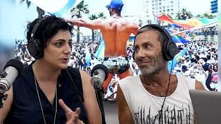 Pas d'amalgame #16 - Etre heureux comme un gay à Tel Aviv
